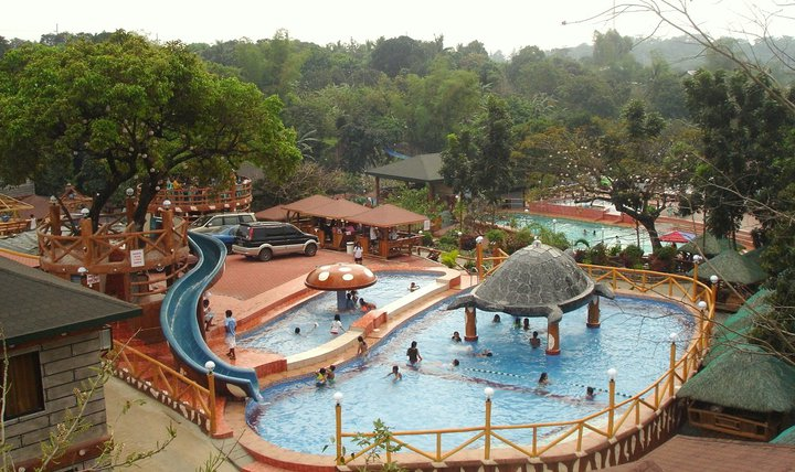 Bosay Resort Antipolo
