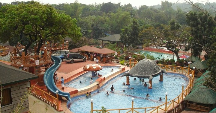 Travel Tropa Enjoy The Summer At The Bosay Resort In Antipolo