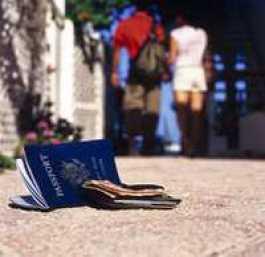 Kehilangan Paspor Saat Traveling