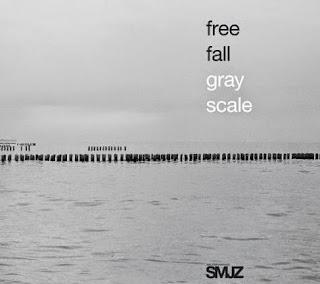 Ken Vandermark, Free Fall, Gray Scale