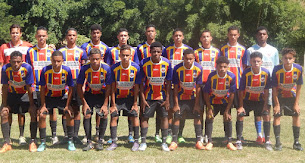 PARQUE IPANEMA FC