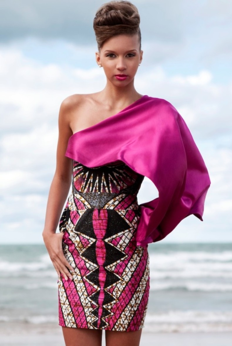 Trendy Fashion Tips Modahnik Is Top In African Inspired Fashion