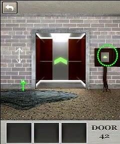 100 Locked Doors Level 40 41 42 Cheats
