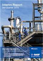 BASF, Q3, 2015, front page