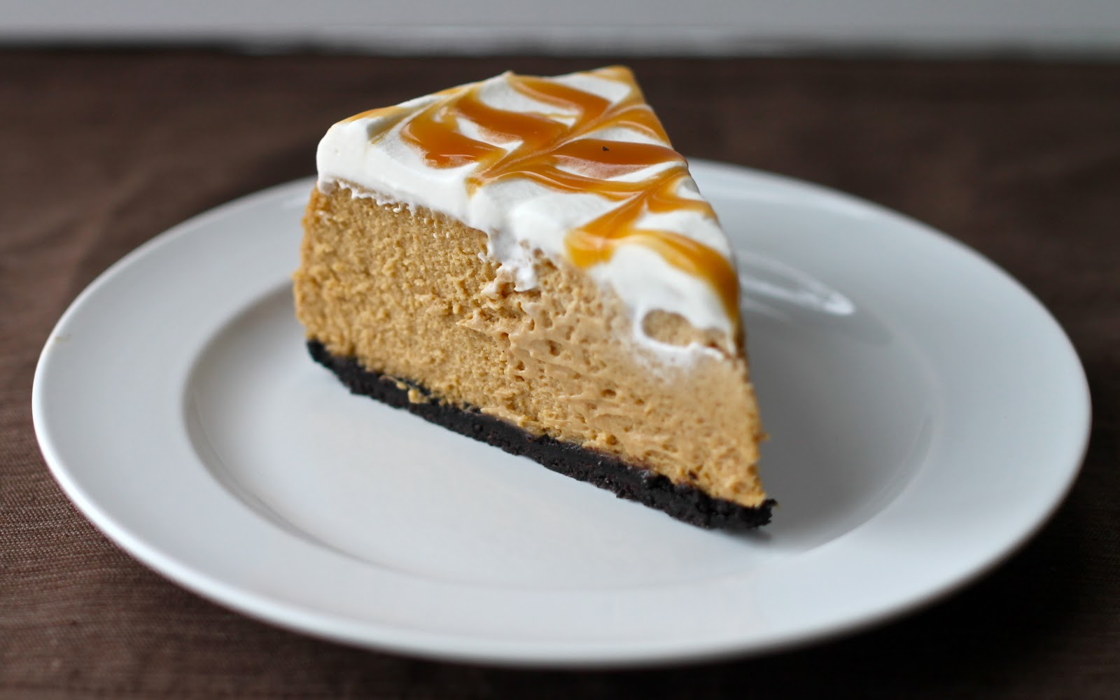 Cappuccine Cheesecake pictures