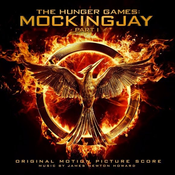 hunger games mockingjay part one original motion picture score album
