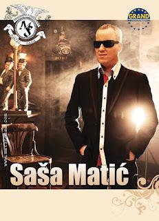 Sasa Matic - Diskografija Sasa-matic