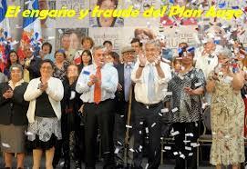 Historial de Mañalich en Administración Piñera