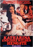 Katharina und ihre wilden Hengste Teil 1&2 (1983)