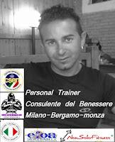 PERSONAL TRAINER CONSULENZA E SEMINARI DI GRUPPO