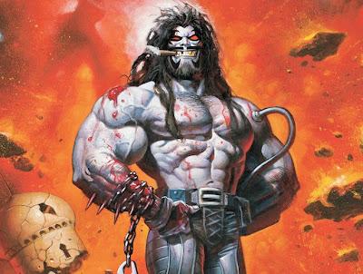 Lobo (DC Comics) Character Review - 1