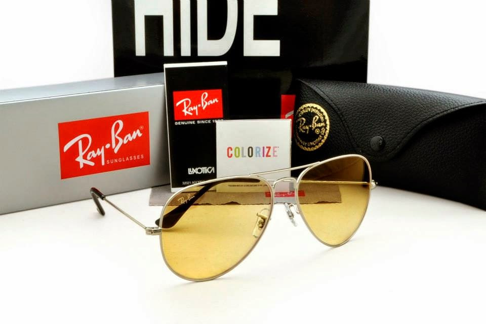 Ray Ban Aviator Sunglasses | Original Price Ray Ban Malaysia | Online Shopping
