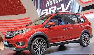 Harga Mobil Honda BRV Tahun 2015 Terbaru
