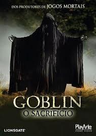 Filme Goblin O Sacrifício   Dublado