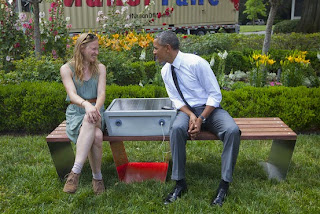 http://blogs.wsj.com/washwire/2014/06/18/photos-the-six-wonders-of-obamas-maker-faire-tour/