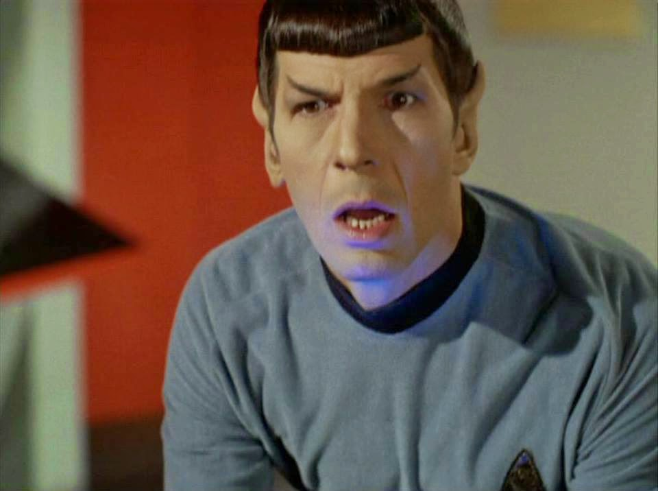Spock randommusings.filminspector.com