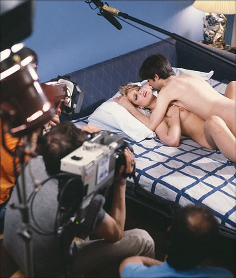 Секс В Кино Фото