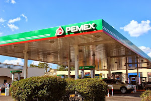 Mexico's PEMEX enters the 21st century