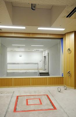 Cámara de la Muerte en Tokio