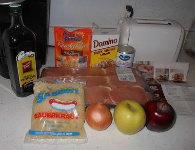how to cook dvorek sauerkraut