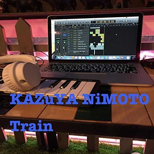 [Single] KAZuYA TANiMOTO – Train (2015.11.08/MP3/RAR)