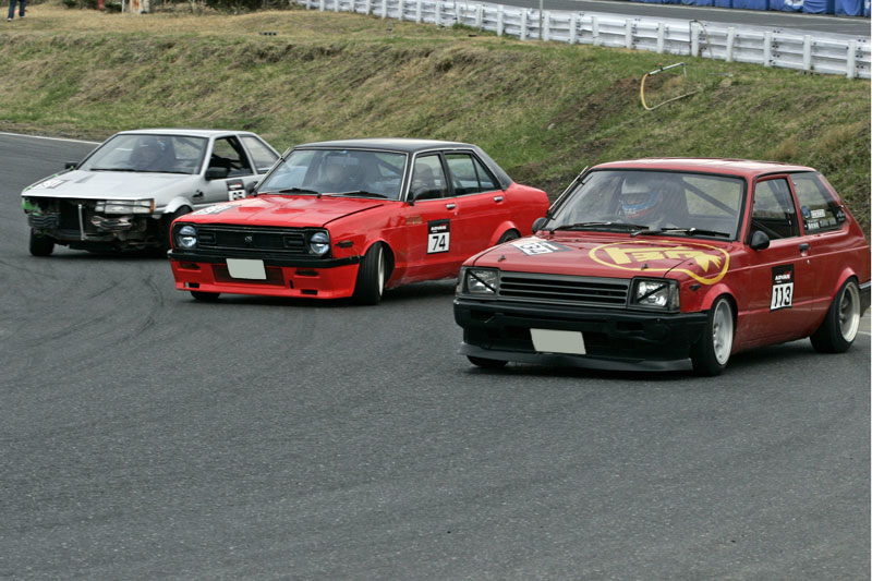 Toyota Corolla AE86, Starlet, samochody do driftu, fajne auta, klasyki