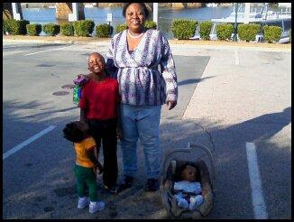 Pregnant Again in 2011