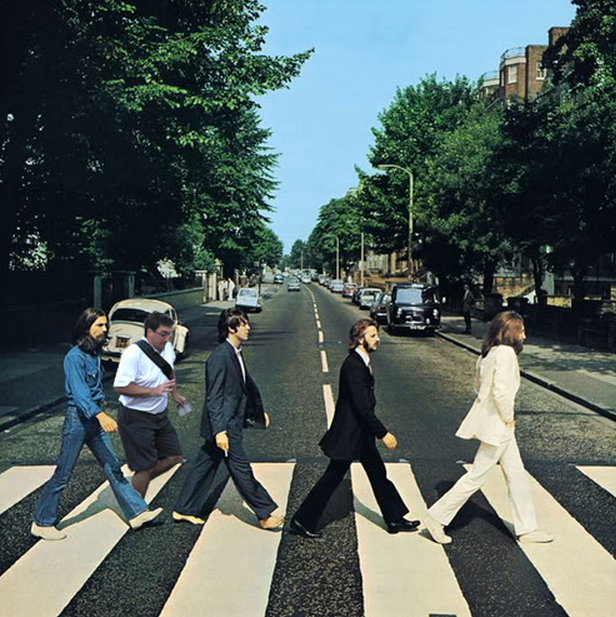 beatles+itwg in the way guy ruins proposal, gains internet meme fame