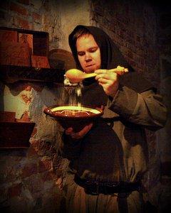 Turun linnan keskiaikapäivä 2015