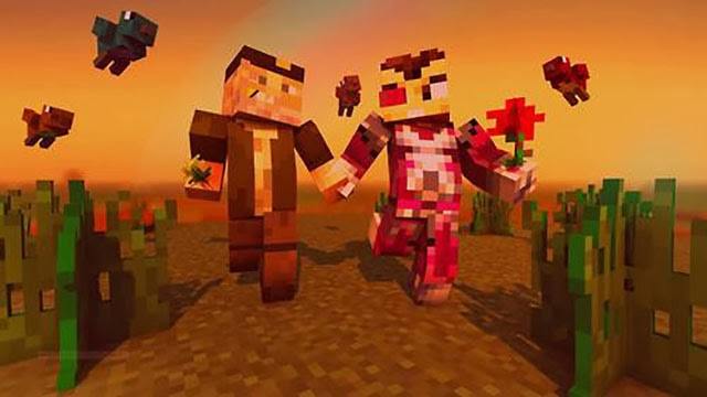 Apocalipsis Minecraft Willyrex y Vegetta777