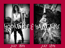 Hookers &amp; Hangers