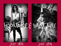 Hookers & Hangers