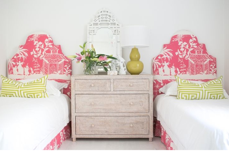 Nursery Notations: Kids Rooms in Adore Magazine