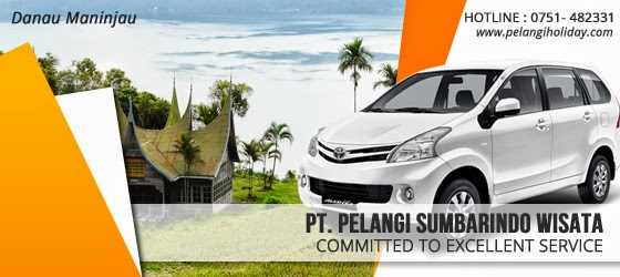 Promo Rental Mobil di Padang Musim Liburan Harga Murah Layanan Berkwalitas