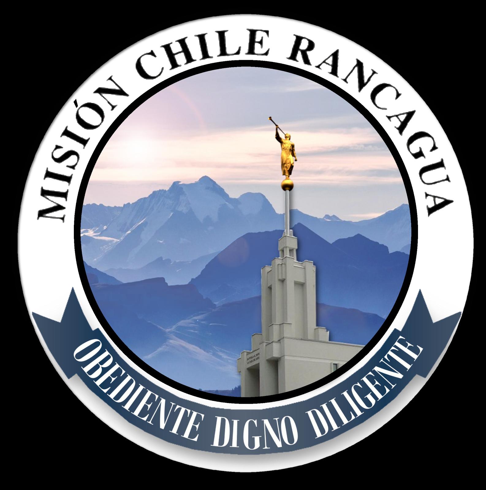 Misión Chile Rancagua