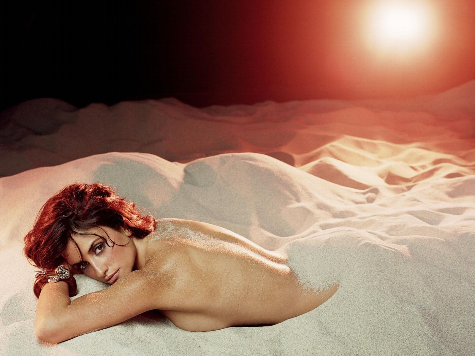foto gratis penelope cruz desnuda:
