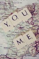 """""""Dime dónde y nos perdemos juntos"""""""