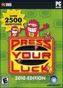Capa [Torrent] Press Your Luck 2010 Edition (PC) Torrent