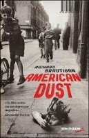 american-dust-Brautigan-libro-cover