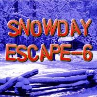 BigEscapeGames Snowday Escape 6
