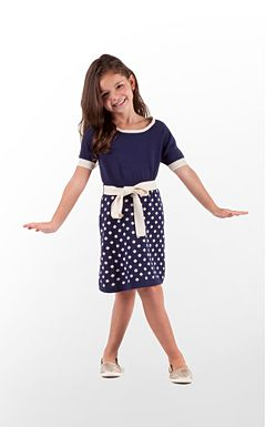 Lilly Pulitzer Kids Collection 2013