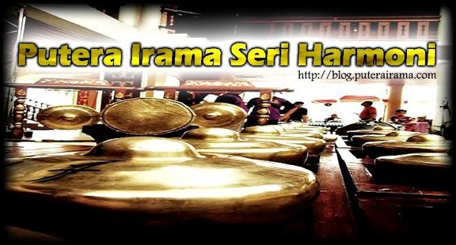 Putera Irama Sri Harmoni