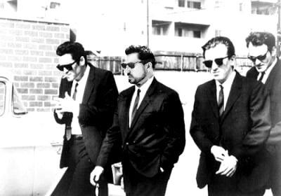 Reservoir Dogs Every Dog Has His Day