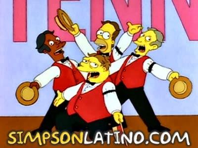 Los Simpson 5x01