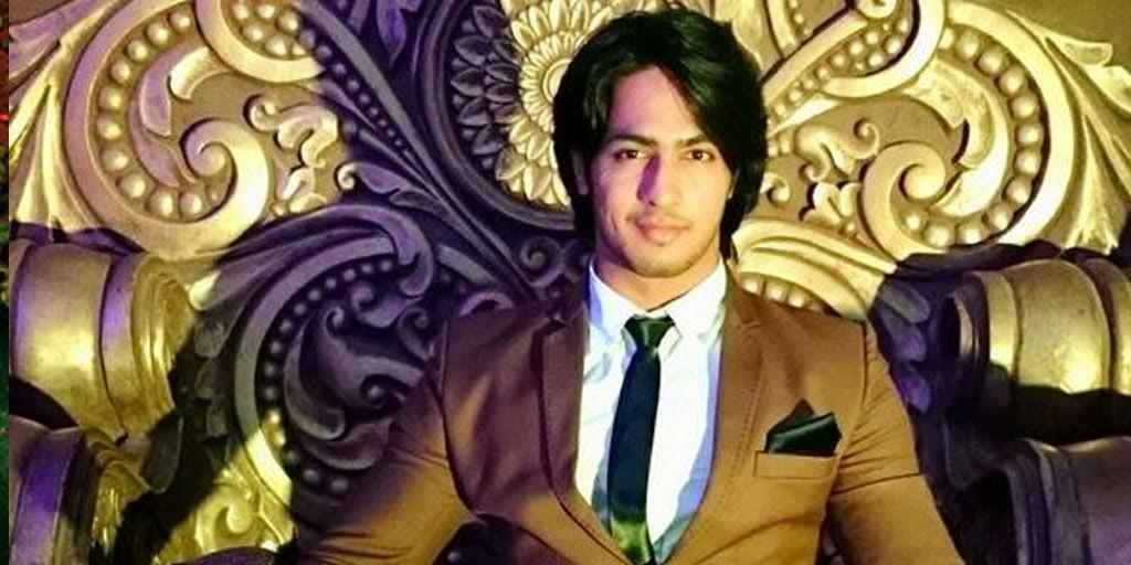 Biodata Thakur Anoop Singh Pemeran Destrarastra