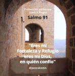SALMO 91 Protección contra Pestes