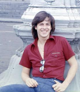 claudio baglioni 1970