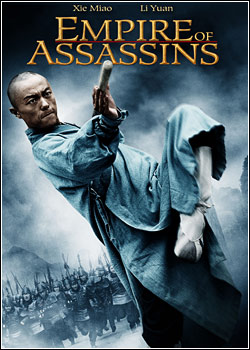 gndscgasdfa Download   Empire of Assassins   DVDRip AVi (2011)