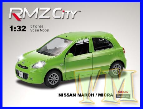 March Mobil Harga Spesifikasi Nissan