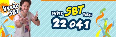 Promoção Verão SBT - Compartilhando Prêmios